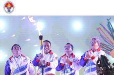 Menpora Targetkan 54 Medali Emas di SEA Games 2019
