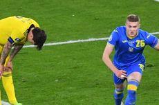 Lolos ke Perempat Final Euro 2020, Ukraina Ukir Sejarah