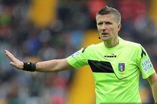 Fakta Daniele Orsato, Wasit Laga Juventus Vs AC Milan di Coppa Italia