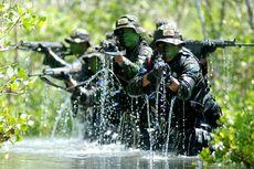 Info Rekrutmen Bintara TNI AL bagi Lulusan SLTA, Validasi Ditunda
