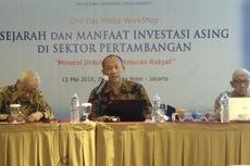 Di Sektor Tambang, Indonesia bak