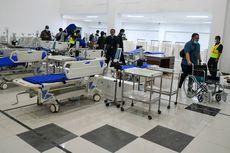 Ratusan Tenaga Kesehatan Direkrut untuk Satgas Covid-19