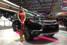 Beragam Diskon SUV Menghiasi Telkomsel IIMS 2019
