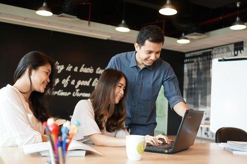 Kemendikbud Gelar Program Kreativitas Mahasiswa 2021, Daring dan Luring