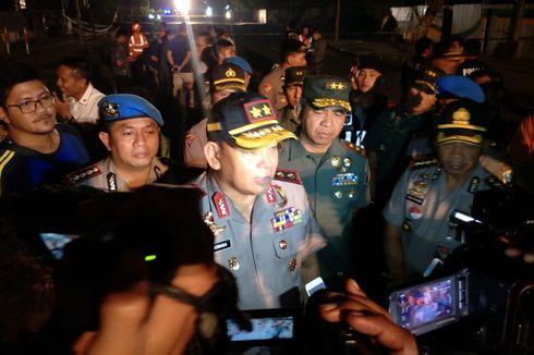 Penyelidikan Dikebut, Polda Jatim Ambil Alih Kasus Jalan Ambles di Surabaya