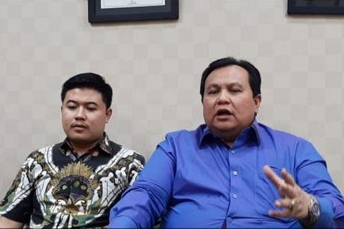 Soal Kasus Fitnah Pesugihan, Ruben Onsu Akan Minta Ganti Rugi?