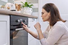 Cara Membersihkan Oven dengan Bahan Alami, Lebih Cepat