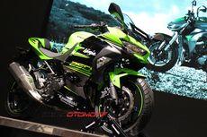 Tawaran Motor Sport 250 cc Sebelum Lebaran
