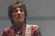 Ulang Tahun ke-69, Gitaris Rolling Stones Dikaruniai Bayi Kembar