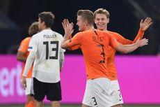 Hasil Lengkap UEFA Nations League, 4 Tim Semifinalis Lengkap