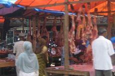 Meugang Chek, Harga Daging Rp 120 Ribu per Kg Pun Laris