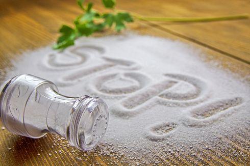 Berapa Batas Konsumsi Garam per Hari untuk Cegah Hipertensi?