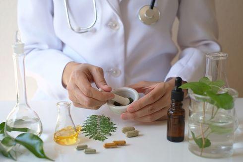 Berkaca Kasus Hadi Pranoto, Bisakah Obat Herbal Sembuhkan Covid-19?