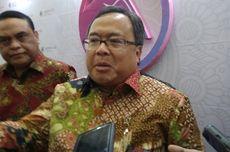 Dipanggil Jokowi ke Istana, Bambang Brodjonegoro Dapat Tugas Baru
