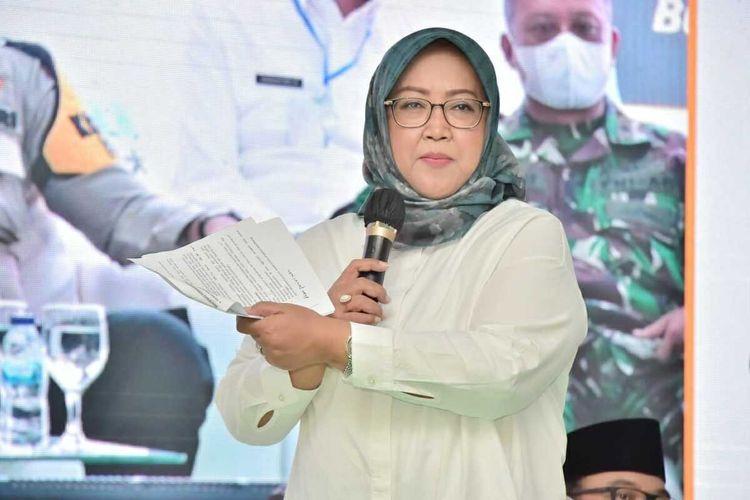 Kala Bupati Bogor Ade Yasin mengaku pusing dengan wartawan gadungan yang sering kali melakukan pemerasan kepala desa di Kabupaten Bogor, Jawa Barat.