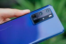 Resmi Masuk Indonesia, Huawei P40 Pro Dijual Rp 14,5 Juta