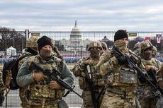 Lebih dari 150 Garda Nasional yang Berjaga di Pelantikan Joe Biden Positif Covid-19