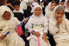 Pengalaman Jadi Kakak Asuh Seharian di Mal Jakarta