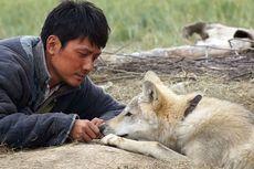 Sinopsis Wolf Totem, Kisah Haru Hubungan Manusia dengan Anak Serigala