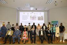 Tingkatkan Akses Pasar Ekspor, KBRI Windhoek Gelar Forum Bisnis di Namibia