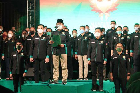 Muhaimin Iskandar: Anak Muda Bakal Bawa PKB Menang