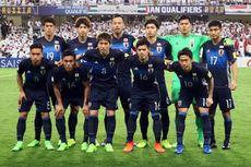 5 Timnas Asia Bersiap Mainkan Laga Internasional