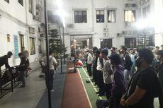 Polisi Sebut Sudah Lepaskan Semua Pelajar di Tangsel yang Ditangkap Saat Hendak Demo