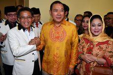 Presiden PKS: Partai Berkarya Bermanfaat Bentuk Opini dan Tekan Pemerintah