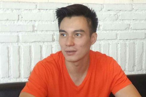 Baim Wong Pemilih soal Film