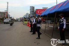 PPKM Darurat di Medan Berlaku Hari Ini, Cek Aturan Lengkap dan Daftar 17 Lokasi Penyekatan