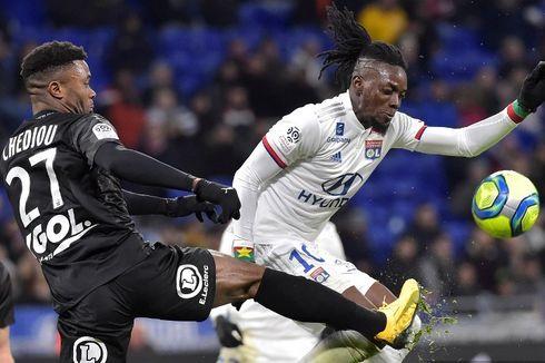 Dua Klub Ini Tak Ada di Ligue 1 Musim Depan