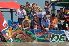 Saat Susi Pudjiastuti Beri Salam Perpisahan dan Pesan kepada Nelayan
