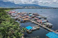 Desa Wisata Kampung Yoboi Papua, Tempat Wisata Sagu dan Budaya