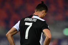 Prediksi Susunan Pemain Milan Vs Juventus, Siapa Partner Ronaldo di Depan?