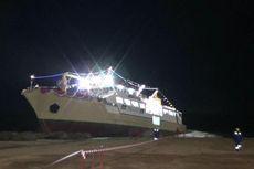 Sambut New Normal, Kapal Cepat Bangka dan Belitung Kembali Beroperasi