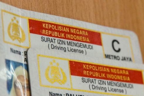 Ini Alasan Pemilik SIM Minimal Harus Berusia 17 Tahun