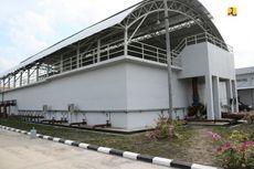 Konstruksi Capai 35,2 Persen, SPAM Durolis Layani 200.000 Jiwa di Riau