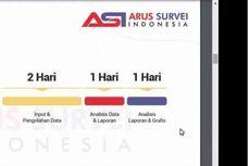 Arus Survei Indonesia: 4 Rekomendasi Terkait Bantuan Kuota Internet