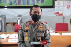 Mutasi Polri, Awi Setiyono Jadi Wakil Gubernur Akpol