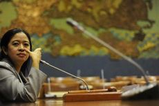 PDIP Rotasi, Puan ke Komisi III, Tjahjo ke Komisi XI