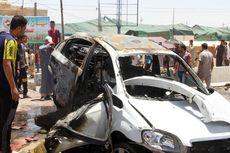 Bom Bunuh Diri Jelang Shalat Jumat, 8 Tewas