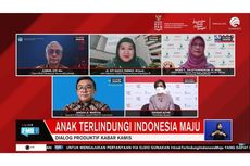 Lindungi Anak Indonesia dari Masalah Kesehatan, Pendidikan, dan Sosial Ekonomi Selama Pandemi Covid-19