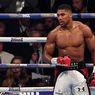 Jelang Melawan Kubrat Pulev, Joshua Tak Terganggu Godaan Tyson Fury