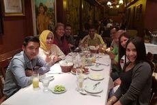 Kisah WNI yang Bayar 1,7 Miliar Bolivar untuk Makan Siang di Venezuela