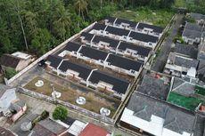 Kuartal I Tahun 2021, Program Sejuta Rumah Capai 164.071 Unit
