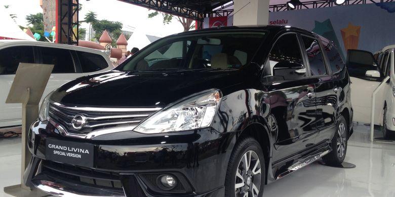 10 Mobil Bekas Murah Di Bawah Rp 100 Jutaan Halaman All Kompas Com
