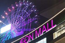 Aeon Mall Resmi Beroperasi di Jakarta Timur