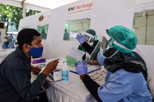 Update Corona 24 Mei: 5,42 Juta Orang Terinfeksi dan 2,25 Juta Sembuh