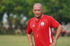Persija Tunjuk Pelatih Sementara dan Angkat Ismed Jadi Asisten Pelatih