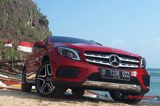 GLA 200 AMG Line, Jadi Mobil Termurah Mercedes-Benz